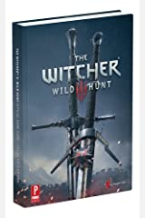 The Witcher 3: Wild Hunt Collector's Edition: Prima Official Game Guide Hardcover