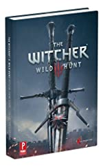 The Witcher 3 - Wild Hunt Collector's Edition: Prima Official Game Guide de David Hodgson