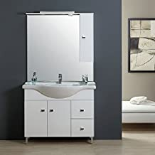 Mobile bagno con lavabo for Amazon lavabos
