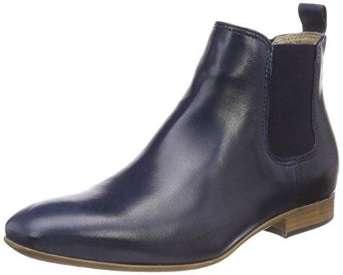 Tamaris Damen 25323 Chelsea Boots, Blau (Navy 805), 39 EU