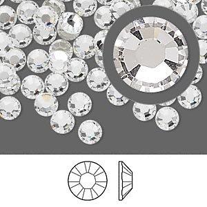 swarovski-ss16-lot-de-50-strass-avec-arriere-plat-cristal-transparent-38-mm