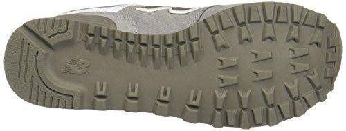 New Balance WL 574 B CPQ Steel Grey