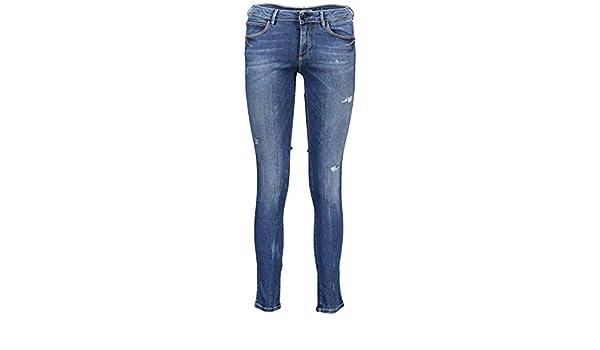 32 Jeans W73aj2d2cn3 Amazon it Upsi Guess Donna Blu Denim wOYdxqgTq
