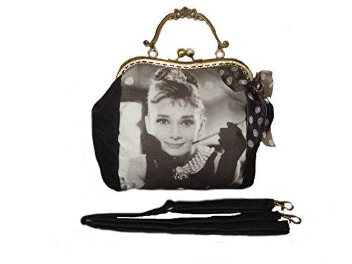 Geldbeutel Audrey Hepburn - Audrey Tasche