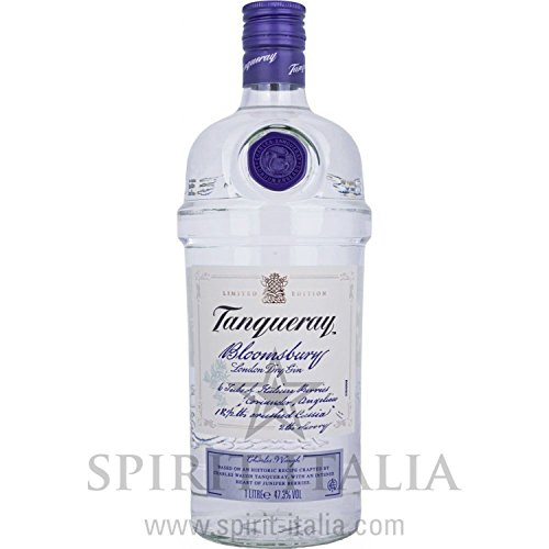 Tanqueray Bloomsbury London Dry Gin 47,30 % 1 l.