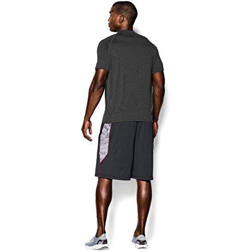 Under Armour Ua Tech Ss Tee Herren Fitness – T-Shirts & Tanks, Cbh/Hyg, XL - 2