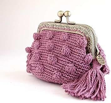 Handmade: Bolsos de mano | Amazon.es