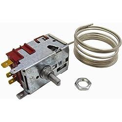 Indesit Hotpoint & Ariston Danfoss Thermostat De Réfrigérateur Congélateur