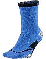 Chaussette Nike Grip Elite Bleu - 43/46 (US : 9/11)