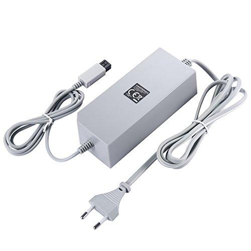 AMATHINGS Ersatz Netzteil 220V AC Adapter passend für Nintendo Wii [Video Game]