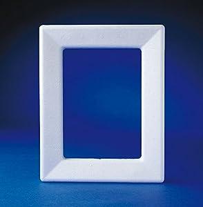 Playbox Marcos de Espuma 31 x 23 cm - 10 Unidades - (PBX2470266)