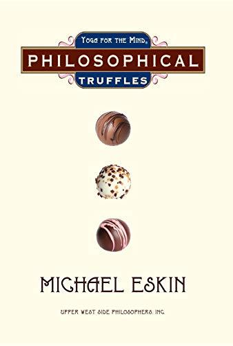 Philosophical Truffles (Subway Line Book 14) (English Edition)