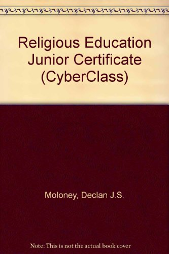 Religious education : junior certificate year two