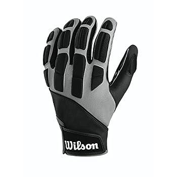 Wilson Nueva MVP Linemen f...