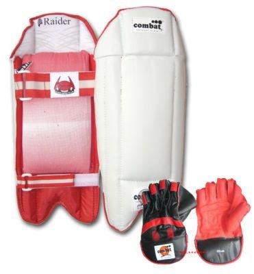 Splay Cricket Wicketkeeper Kit Set–Herren