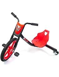 Bibee Drift Rider 360 Tricycle Mixte Enfant