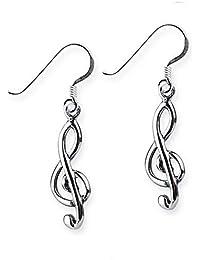 Suchergebnis auf Amazon.de für  Ohrringe Notenschlüssel - Herren ... 4b49f9d750