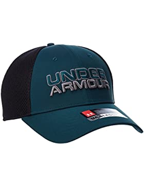 Under Armour Men'S Gorra, Hombre, Verde, XL/XXL