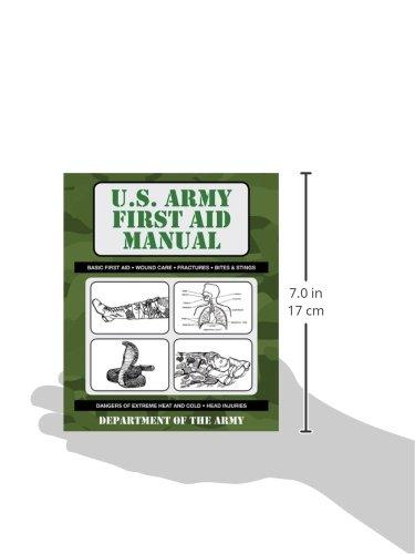 Zoom IMG-2 u s army first aid
