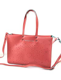 fb65905fc66  french touch  bolsa  Agatha Ruiz De La Prada de color rojo -