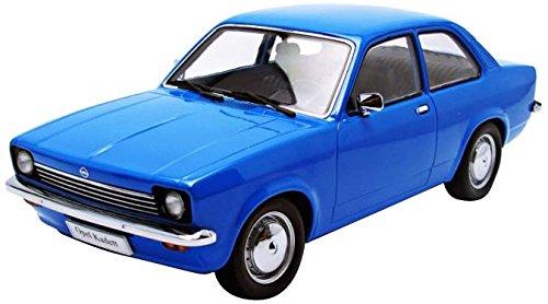 modelli-in-scala-kk-kk-dc180011bl-miniature-veicolo-modello-per-la-scala-opel-kadett-c-sedan-scala-1