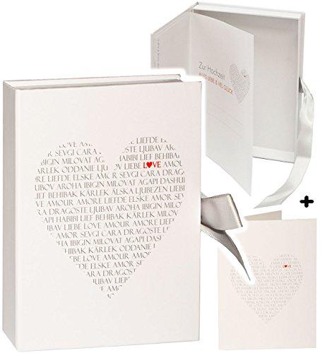 Geschenkbox / Schatzkästchen / Fotobox -