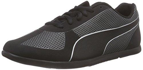 Puma Modern Soleil, Damen Sneakers, Schwarz (Black-Black 02), 38 EU (5 Damen UK)