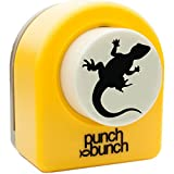 Punch Bunch Large Punch, Gecko