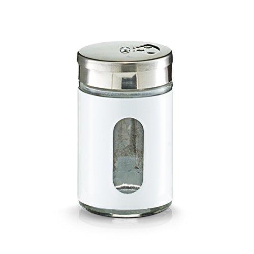 zeller-spice-shaker-stainless-steel-white-oe5x85-cm