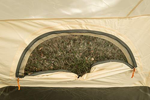CanvasTentShop 4M Bell Tent Lite 5