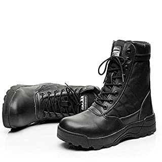 Herren Outdoor High Stiefel Combat Boots MultifunktionsWüste