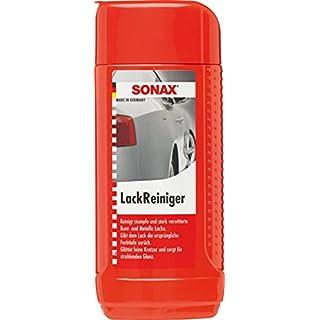 SONAX 302100 LackReiniger, 250ml