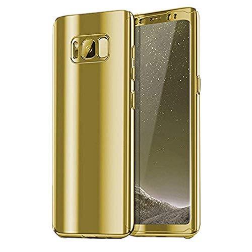Samsung Galaxy S10 /S10Plus Hülle Mirror case