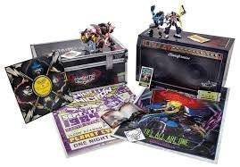 SDCC 2014 Exclusive Transformers 30th Anniversary Knights of Unicron Till All Are One Tour Pack CON by Transformers (Unicron Spielzeug)
