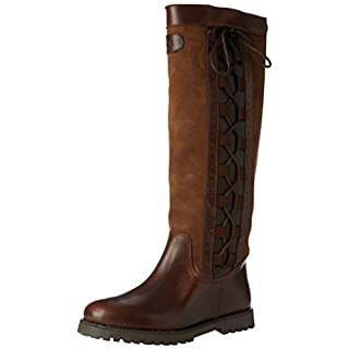 Cabotswood Aldington, Women'S Src Multisport Outdoor Shoes, Brown (Oak/Bison), 4 UK (37 EU)