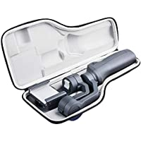 COMECASE Hard Case Tragetasche Hülle für DJI Osmo Mobile 2 Gimbal Handkamera Stabilisator