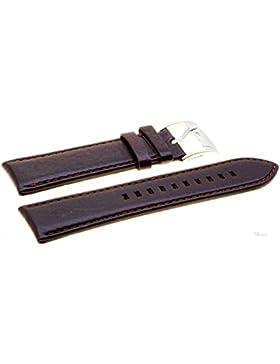 Fossil Original Lederband Ersatzband Armband ME1020 ME1070