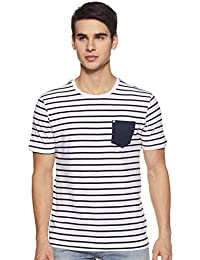 d6f10c9d T-Shirts for Men: Buy Men's T-Shirts Online at Low Prices in India ...