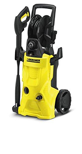 Kärcher 1.180-315.0 Hochdruckreiniger K4 Premium Home T350 - 2