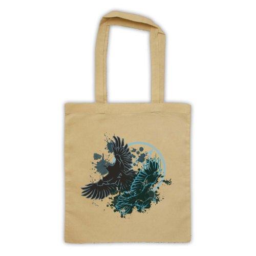 My Icon Art & Clothing , Borsa da spiaggia  Uomo-Donna natur