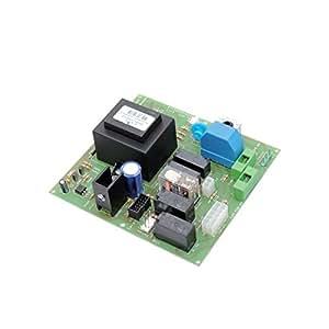 Circuit imprimé alimentation EA MI Réf. 952930