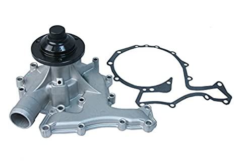 Water Pump w/Gasket fits for Land Rover
