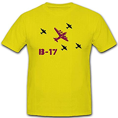 B 17 bomber avion uSAAF uS air force army amérique