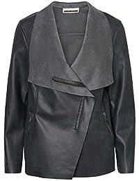 a45a06b3d5 Amazon.it: Noisy May - Giacche e cappotti / Donna: Abbigliamento