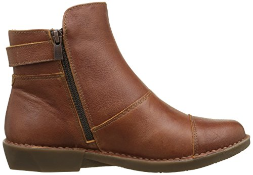 Scarponcini Da Montagna Art Ladies Brown (memphis Cuero)