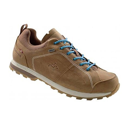 Dachstein Skywalk PRM LC - brandy/turkish tile (Schuhe Brandy)