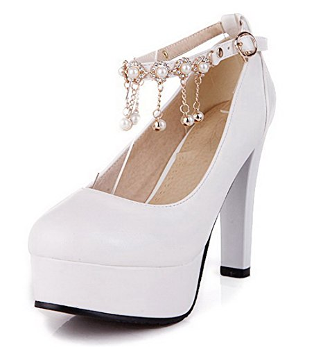 allhqfashion-womens-round-closed-toe-buckle-pu-solid-high-heels-pumps-shoes-white-35