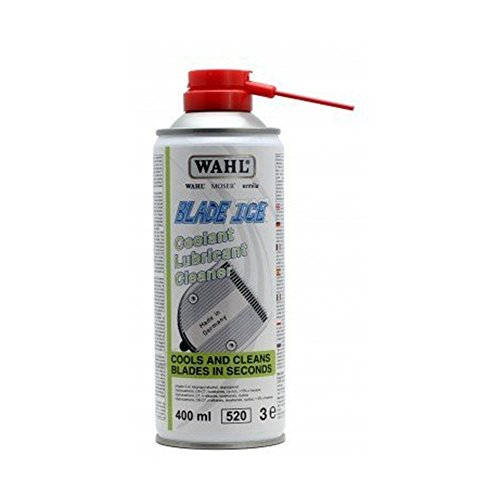 Original Blade Ice Spray 400ml (Moser/Wahl)
