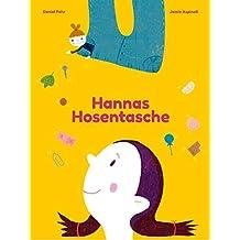 Hannas Hosentasche