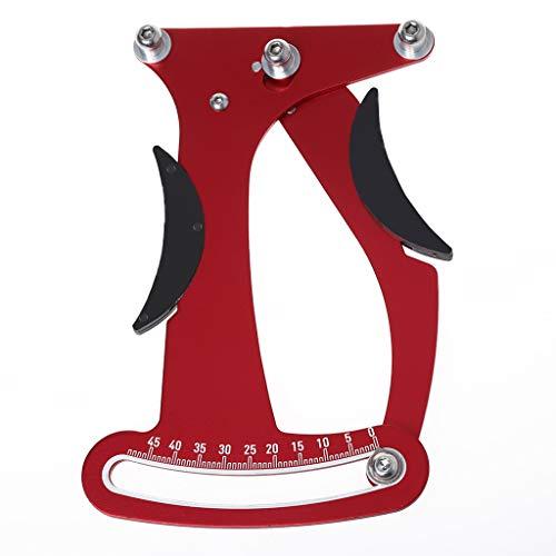 Junlinto, Ajuste tensión indicador radios Bicicleta
